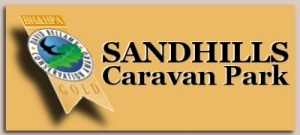 Award Winning Caravan Site
